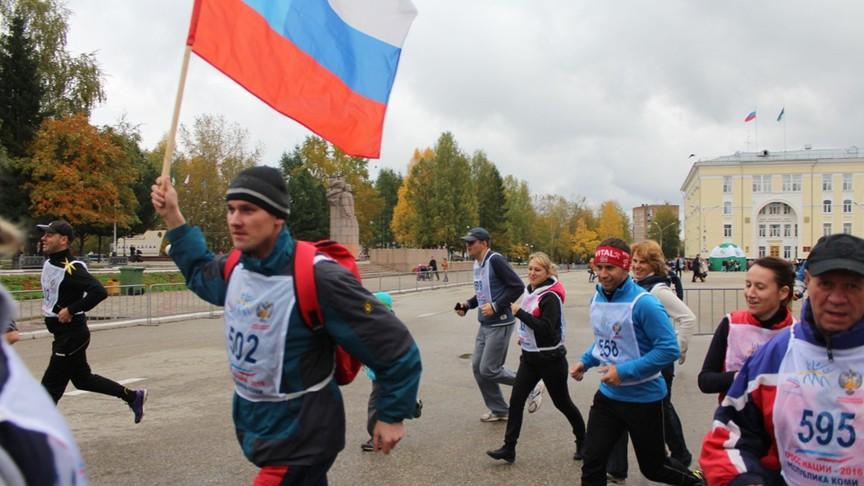Тверь присоединится коВсероссийскому дню бега ипроведёт «Кросс наций»