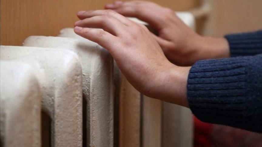 Тепло придет во все кировские дома в течение 10 дней