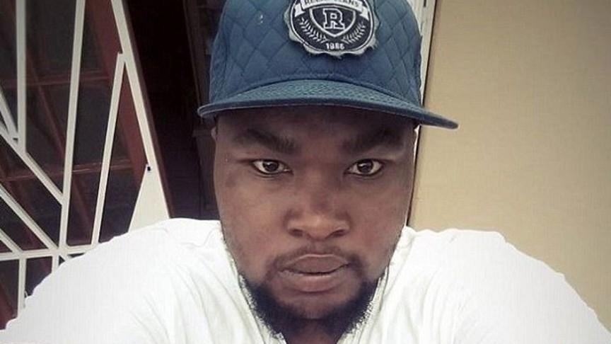 Полиция вЮАР застрелила пожиравшего свою обезглавленную сожительницу каннибала