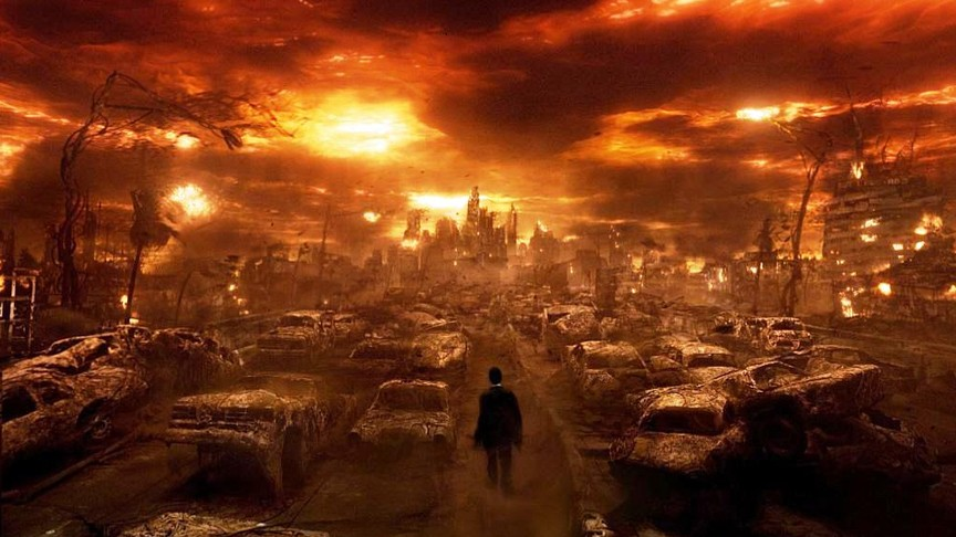 Астрофизики спорят, наступитли конец света 23сентября