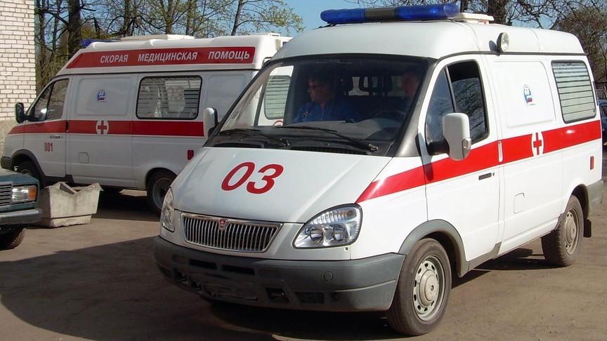 ВКировской области бездомный случайно убил мужчину из-за замечания