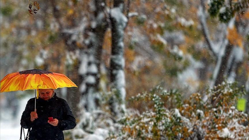 Заморозки вБашкирии: МЧС объявило штормовое предупреждение