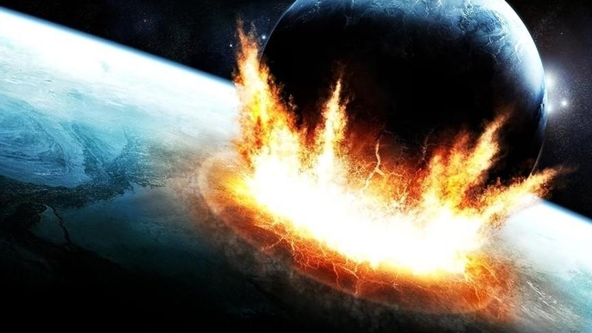 Нумеролог Дэвид Мид предсказывает начало конца света 20 сентября