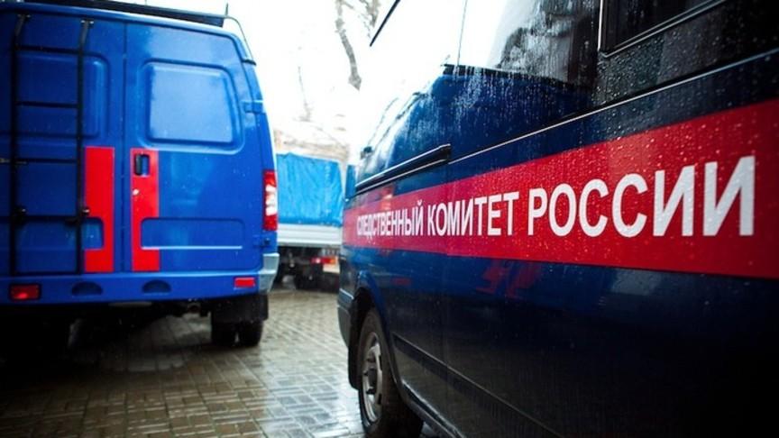 Отрезанные человеческие ноги найдены умагазина в столице России — кошмарная находка