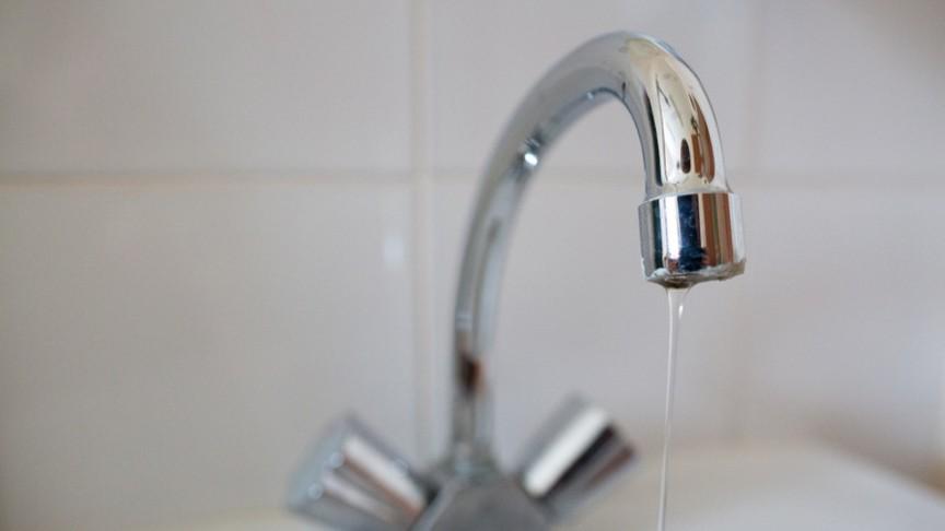 ВКирове внескольких жилых домах насутки отключат холодную воду