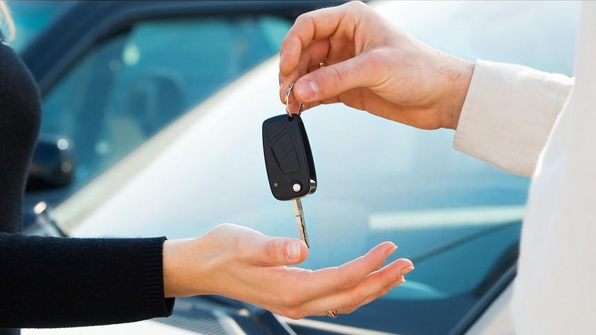 ВКирове трое приятелей продавали арендованные автомобили