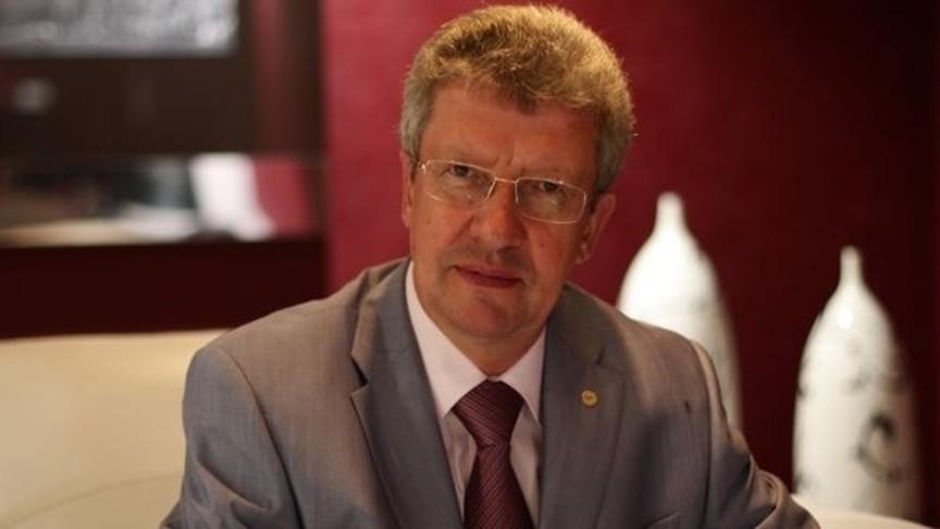 Николай Липатников выдвинут наприсвоение звания «Почётный житель Кировской области»