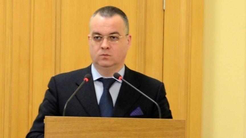 Илья Шульгин назначен главой администрации города Кирова
