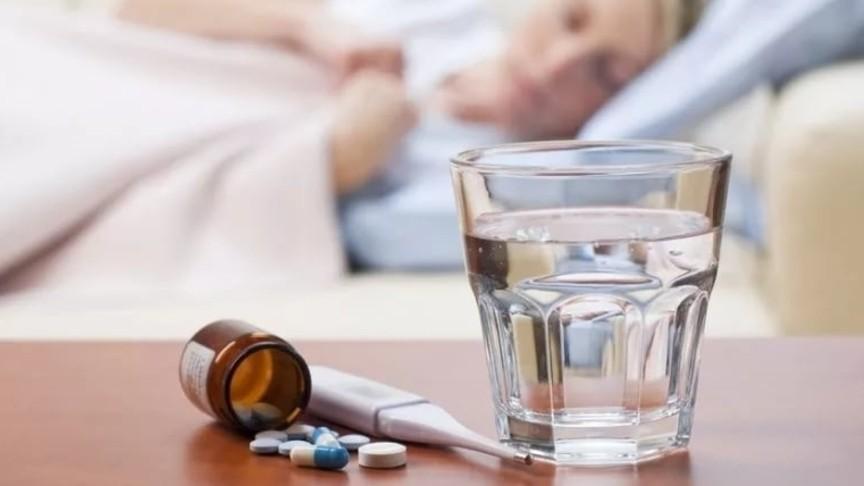 ВВоронежской области число заболевших гриппом занеделю возросло до 8688 человек