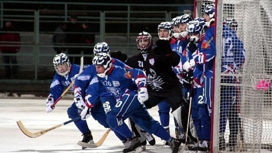 Кировская «Родина» потерпела 2-ое поражение подряд