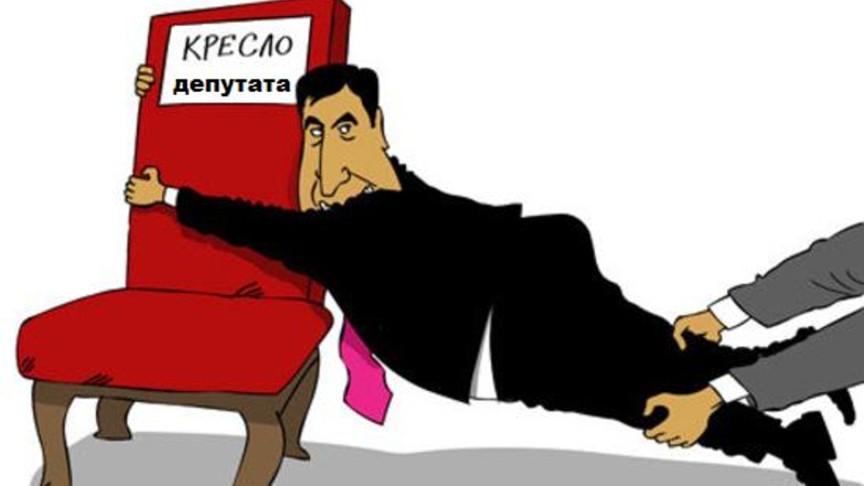 НаСтаврополье депутат лишился мандата из-за сокрытия данных одоходах