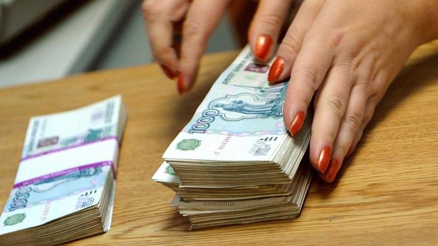 ВКировской области бухгалтер сельхозпредприятия присвоила около 6 млн. руб.
