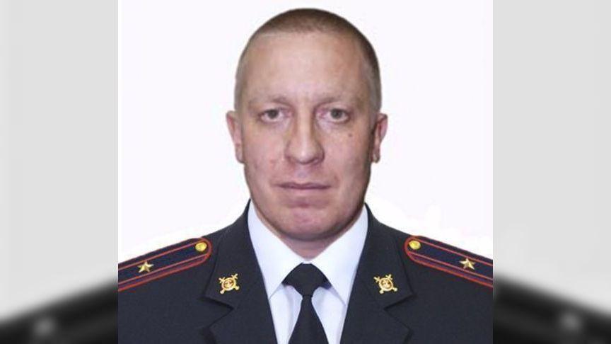 ВБелой Холунице вовремя задержания похитители ранили полицейского