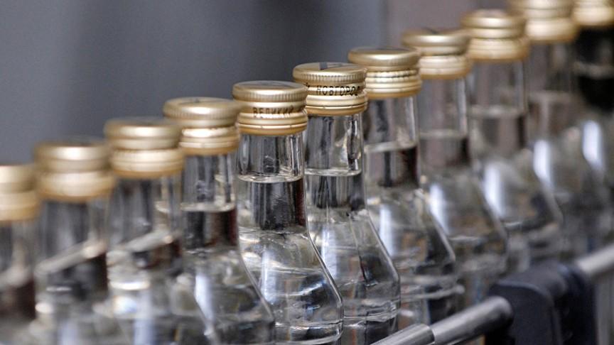 Роскачество перед Новым годом проведет массовое исследование водки
