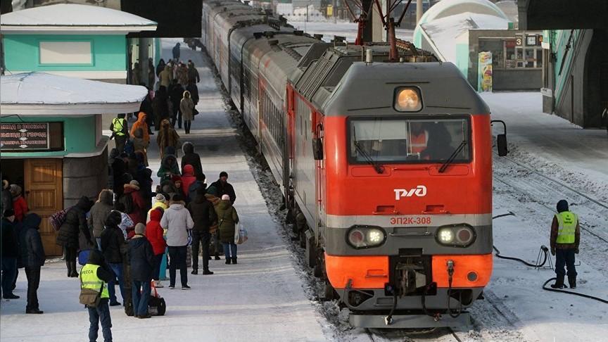 ВКиеве поведали опоследствиях запуска Россией поездов вобход Украинского государства
