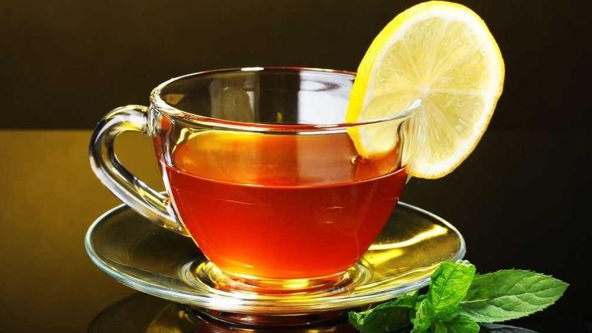 Горячий чай несомненно поможет справиться сглаукомой— Ученые