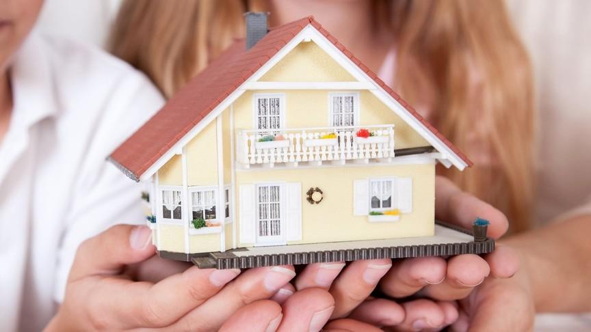что ипотека возможна для жилых помещений они были