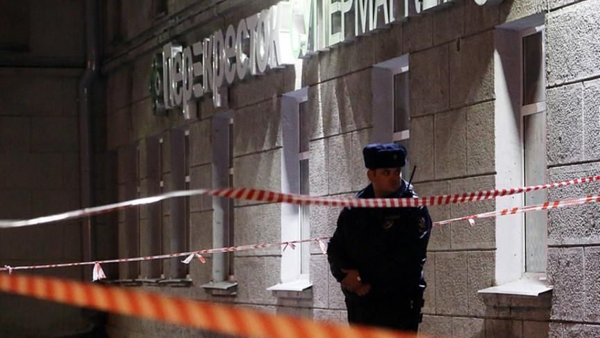 Размещены последние детали овзрыве в северной столице