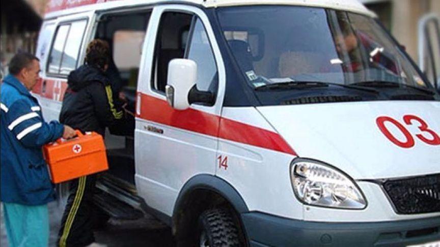 Вовремя игры влазер-бол вкировском парке скончался мужчина 16+