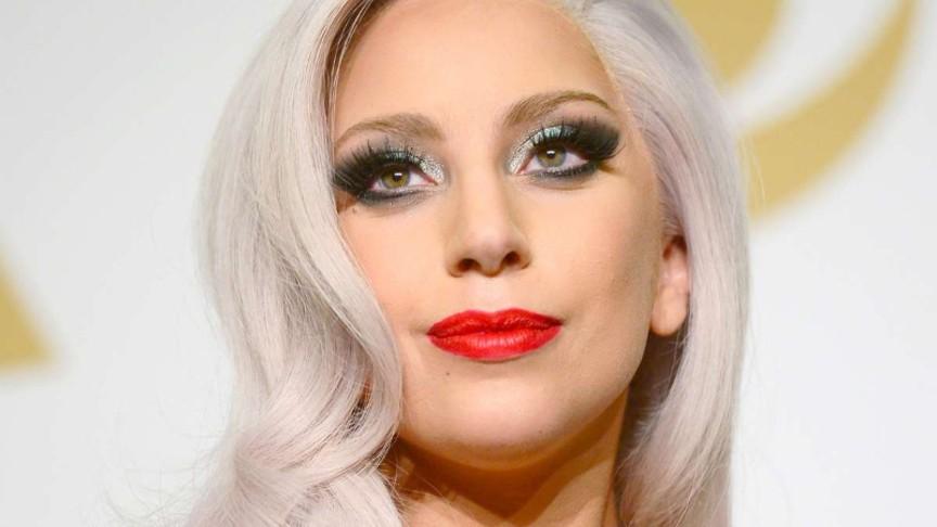 Леди Гага может выполнить  гимн чемпионата мира пофутболу в РФ