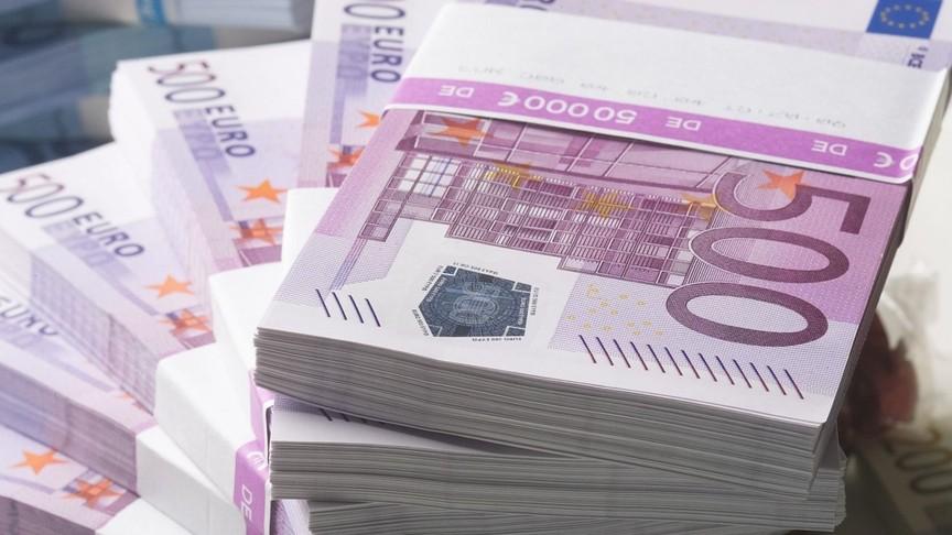 Шведские дети отыскали влесу банку, полную денежных средств