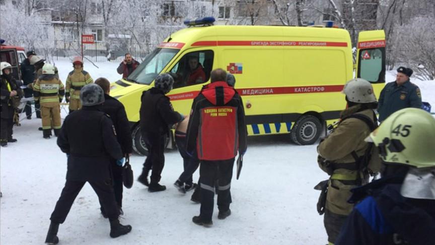 Педагог изПерми получила удар ножом вшею, разнимая воспитанников
