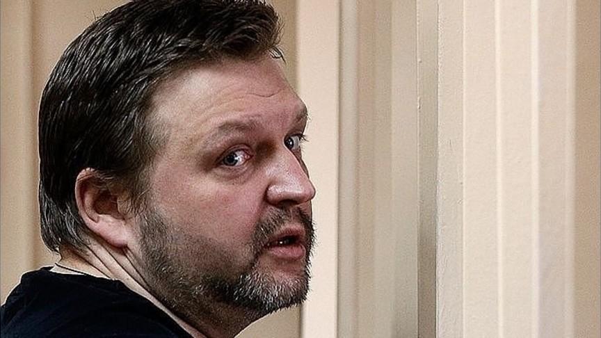 Никите Белых запросили срок иштраф