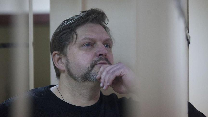 Никита Белых: «Мне безусловно нестыдно засвою работу»