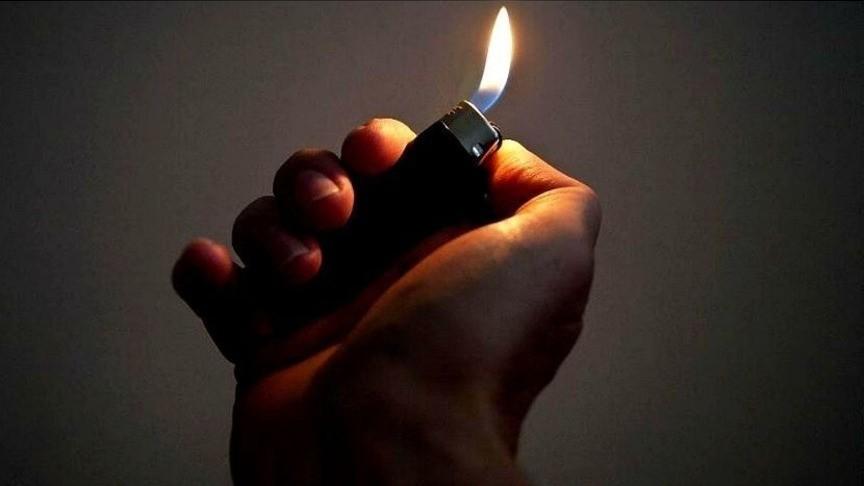 ВКоми мужчина убил супругу исжег еетело из-за плохого поведения