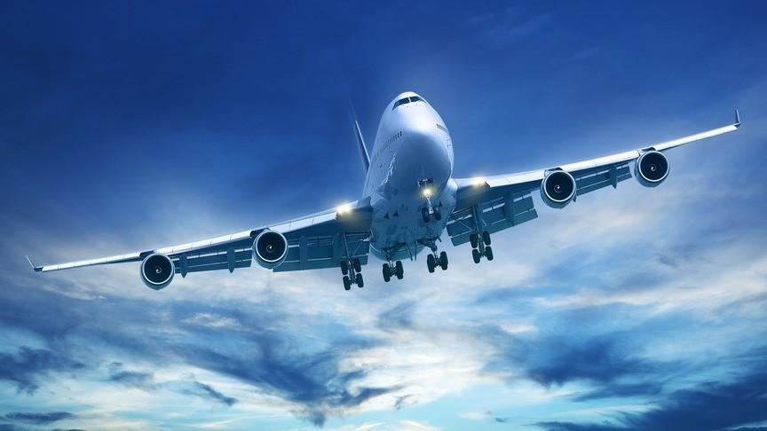 ВСыктывкаре экстренно сел самолет, летевший из столицы вЮгру