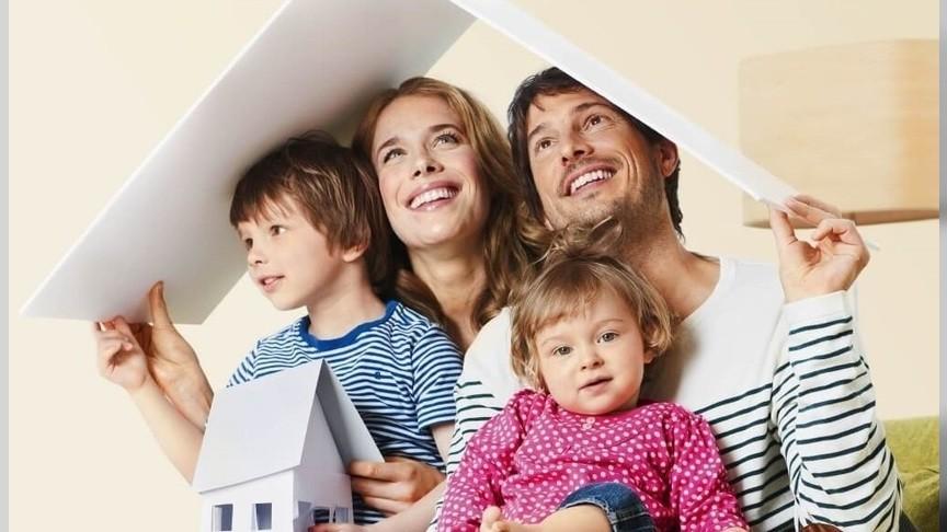 Ипотека под 6% годовых— государственная поддержка для семей сдетьми началась