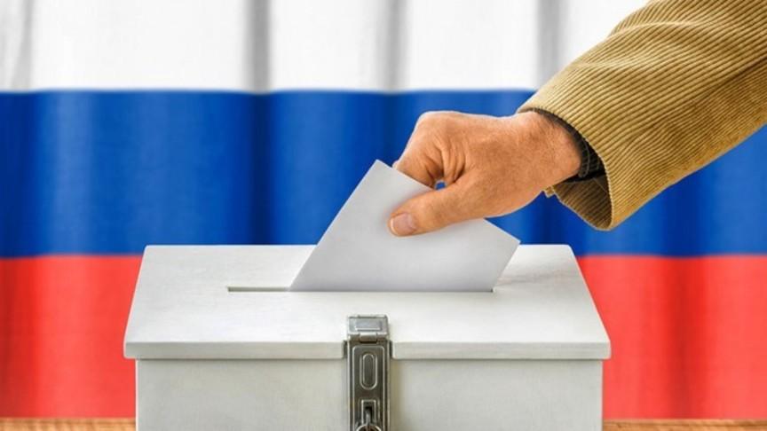 Студенты навыборах Российского Президента могут проголосовать поместу своего нахождения