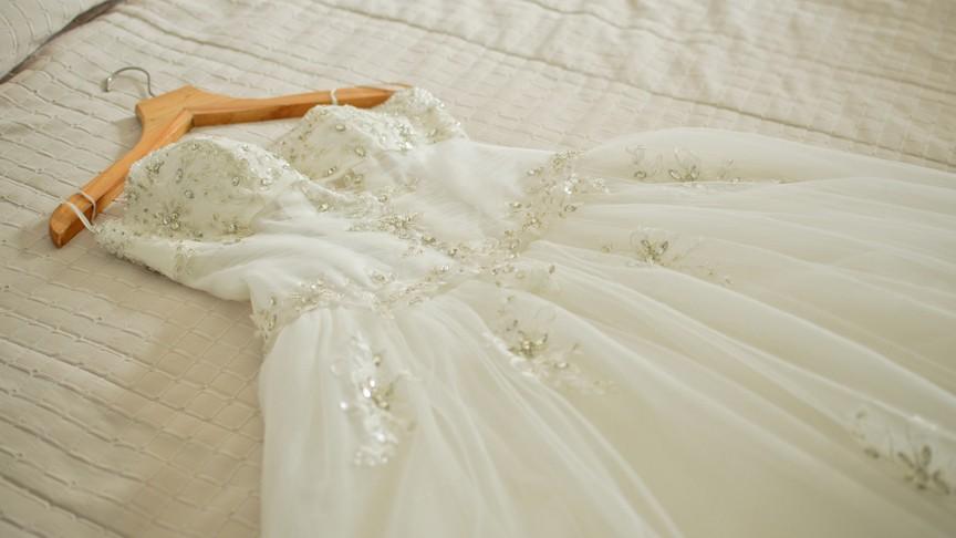 Кировчанка лишилась 4,5 тыс. рублей, пытаясь реализовать свадебное одеяние