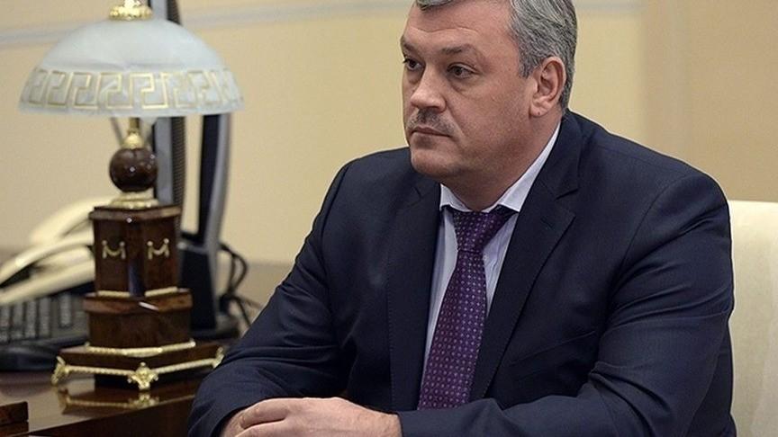 Игорь Васильев выразил сожаления всвязи с катастрофой вКемерово
