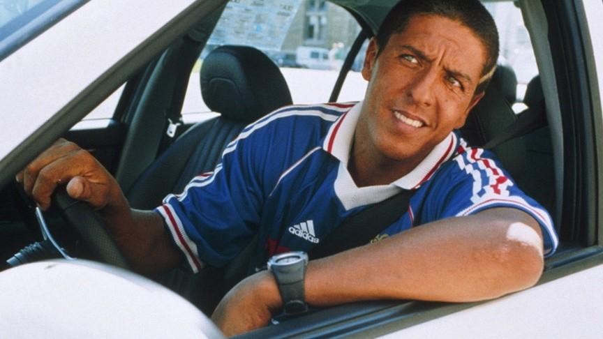 Известный французский «таксист» Сами Насери перебрался в Российскую Федерацию