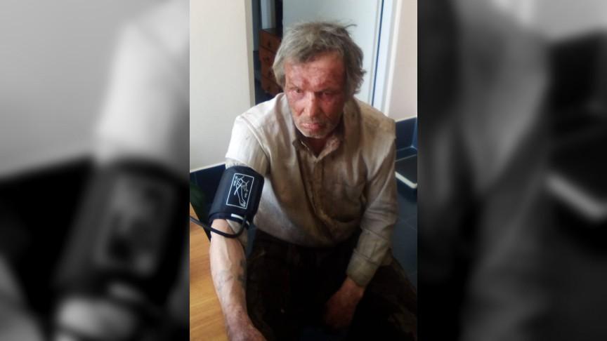 Пропавшего без вести пенсионера изВерхнекамского района отыскали вболоте