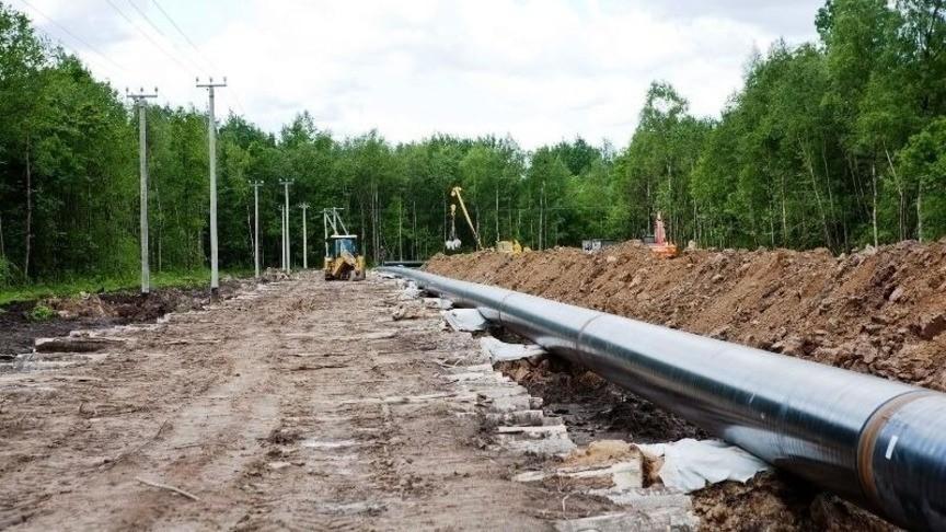 Намагистральном газопроводе вАрхангельской области произошел взрыв