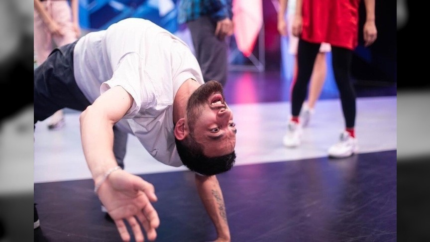 Рязанский танцор Игорь Котов снова в«Танцах», сейчас вкоманде Татьяны Денисовой