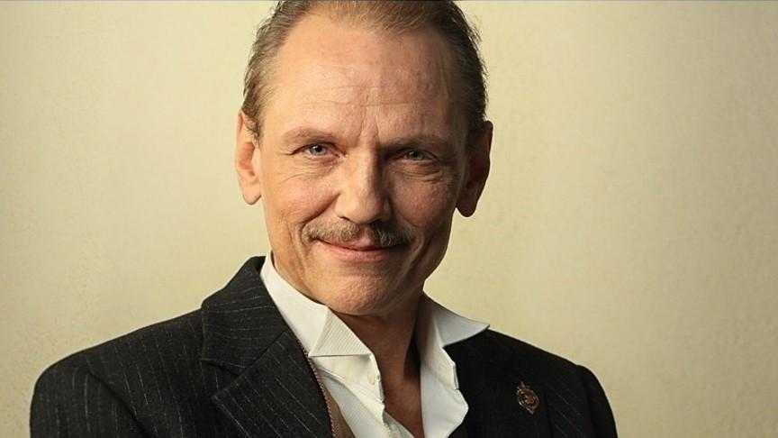 ВКирове ушел изжизни артист Театра наСпасской Андрей Матюшин