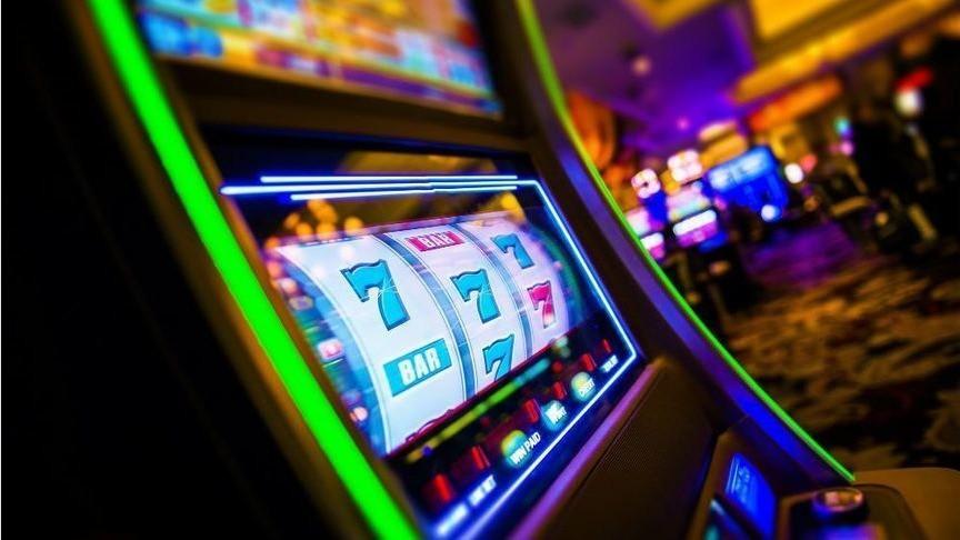 как называются азартные игры